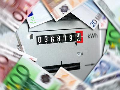 Strompreiserhöhungen