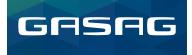 Gasag Logo