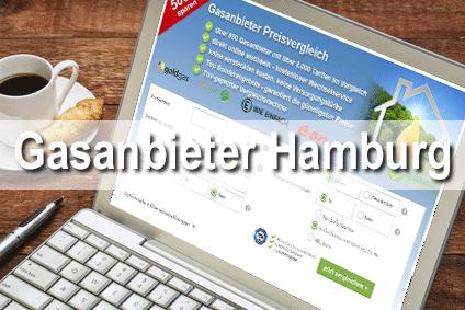 Gasanbieter Hamburg Vergleich