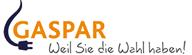 Gaspar Logo