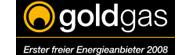 goldgas Logo