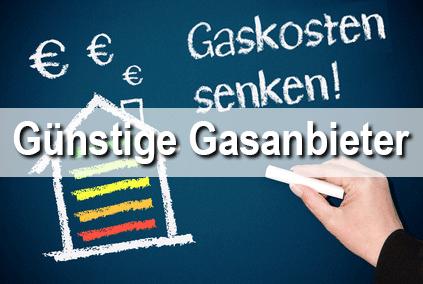 Günstige Gasanbieter Berlin