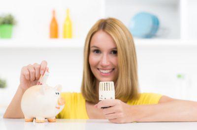 Zwanzig Ratschläge zum Heizkosten einsparen