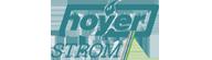 Hoyer Strom Logo