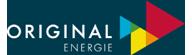 Original Energie Logo