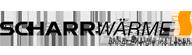 Scharr Wärme Logo