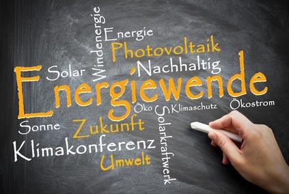 Strom und Gasanbieter kündigen