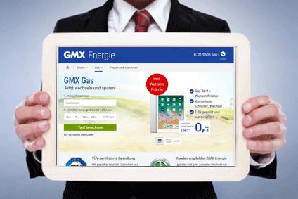 Gasanbieter Prämie Laptop